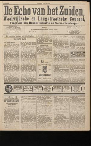 Echo van het Zuiden 1938-03-26