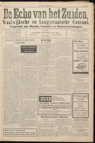 Echo van het Zuiden 1941-02-15