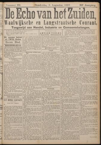 Echo van het Zuiden 1907-08-08