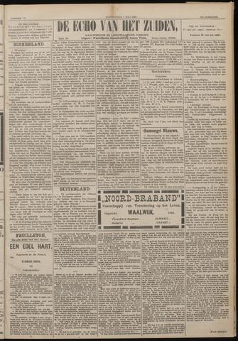 Echo van het Zuiden 1920-07-01