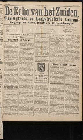 Echo van het Zuiden 1936-09-02