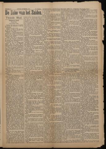 Echo van het Zuiden 1918-10-31
