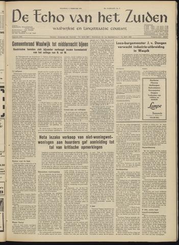 Echo van het Zuiden 1964-02-03
