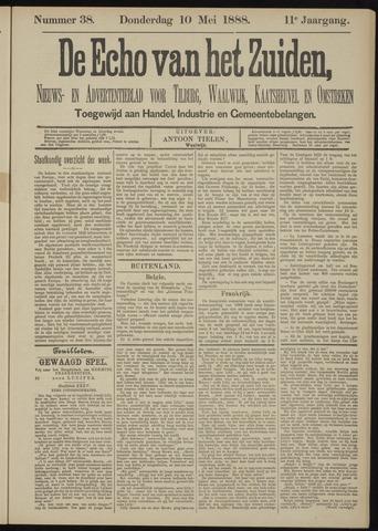 Echo van het Zuiden 1888-05-10