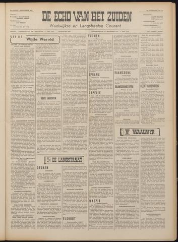 Echo van het Zuiden 1951-09-03