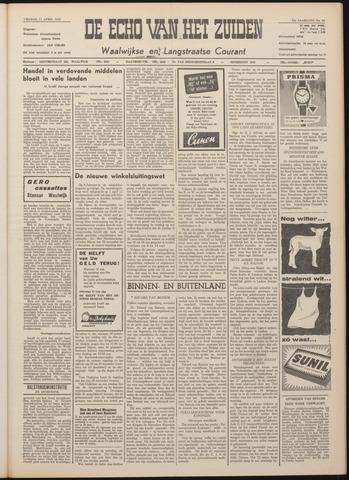 Echo van het Zuiden 1959-04-17