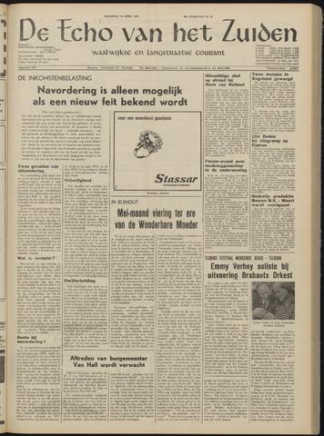 Echo van het Zuiden 1967-04-24