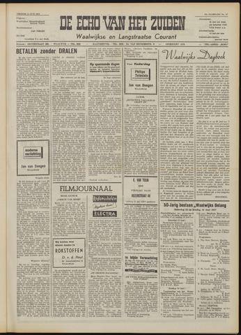 Echo van het Zuiden 1957-06-14