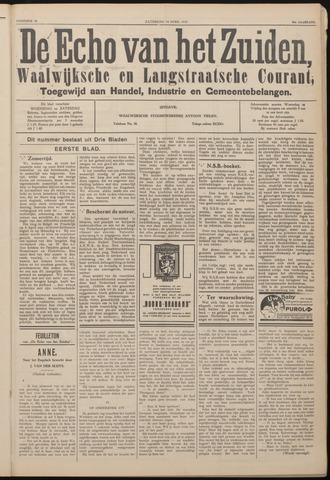 Echo van het Zuiden 1937-04-10