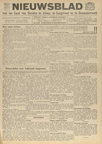 De Sirene 1946-12-19