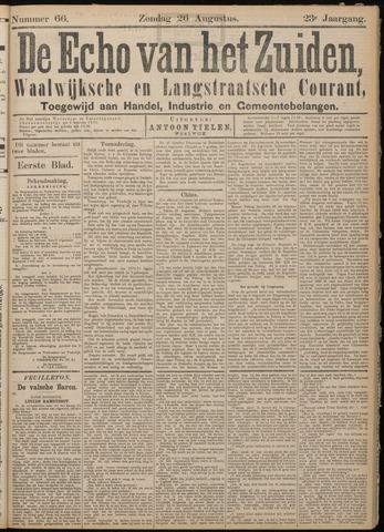 Echo van het Zuiden 1900-08-26