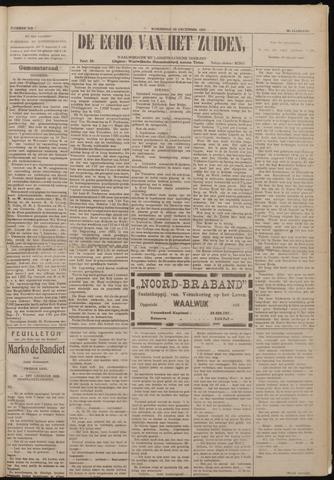 Echo van het Zuiden 1920-12-22