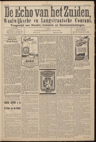 Echo van het Zuiden 1927-05-07