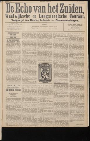Echo van het Zuiden 1934-06-27