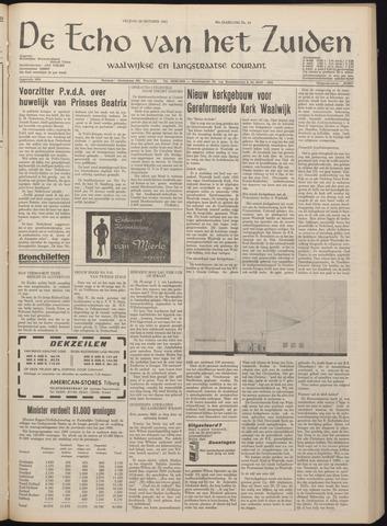 Echo van het Zuiden 1965-10-29