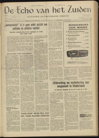 Echo van het Zuiden 1963-08-30
