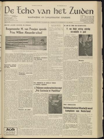 Echo van het Zuiden 1969-06-23