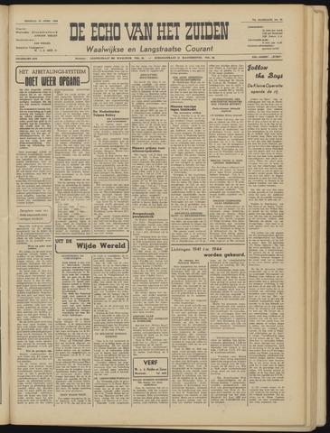 Echo van het Zuiden 1949-04-19