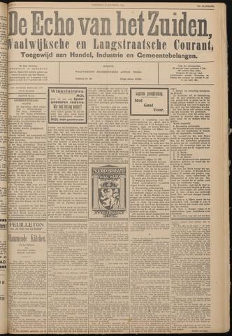 Echo van het Zuiden 1932-11-16