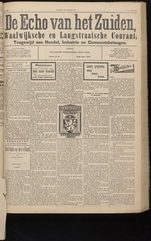 Echo van het Zuiden 1932-01-30