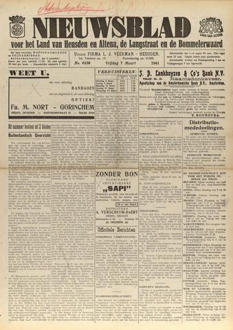 Nieuwsblad het land van Heusden en Altena de Langstraat en de Bommelerwaard 1941-03-07