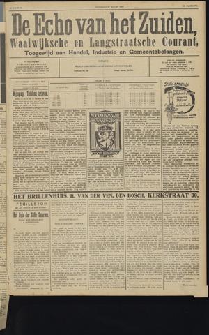 Echo van het Zuiden 1929-03-23