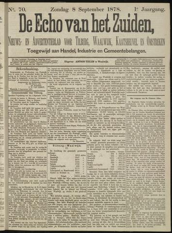 Echo van het Zuiden 1878-09-08
