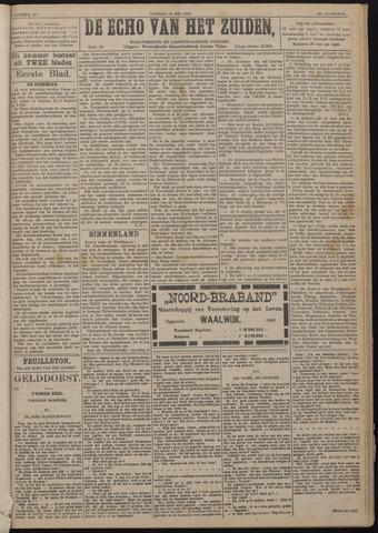 Echo van het Zuiden 1918-05-26