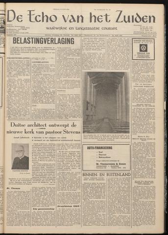 Echo van het Zuiden 1962-06-29