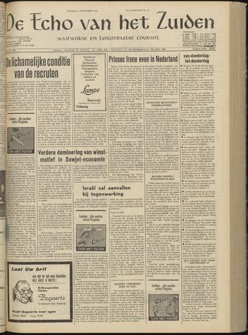 Echo van het Zuiden 1964-09-11