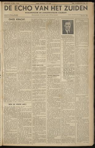 Echo van het Zuiden 1945-07-06