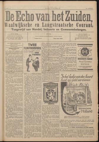 Echo van het Zuiden 1928-12-14