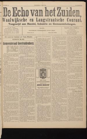 Echo van het Zuiden 1936-06-17