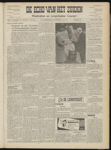 Echo van het Zuiden 1954-09-17