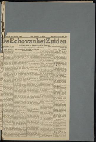 Echo van het Zuiden 1945-09-24