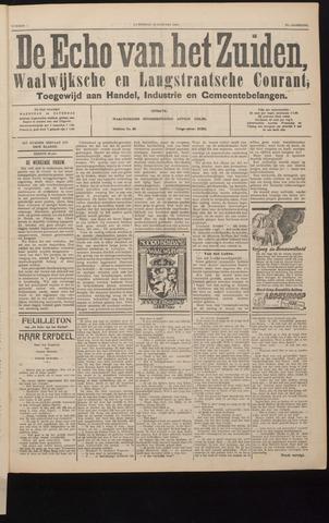 Echo van het Zuiden 1934-01-13