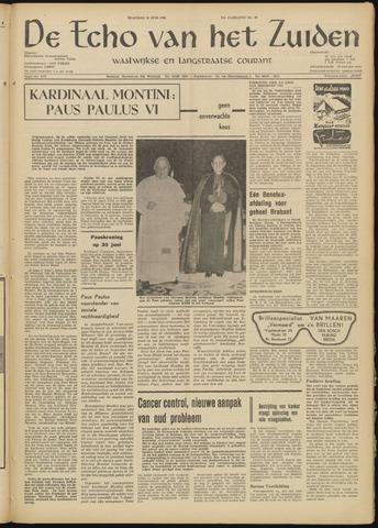 Echo van het Zuiden 1963-06-24