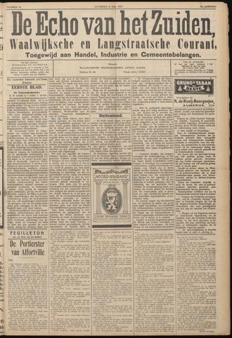 Echo van het Zuiden 1922-09-16