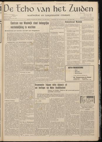 Echo van het Zuiden 1962-06-25