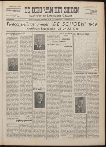 Echo van het Zuiden 1949-07-21