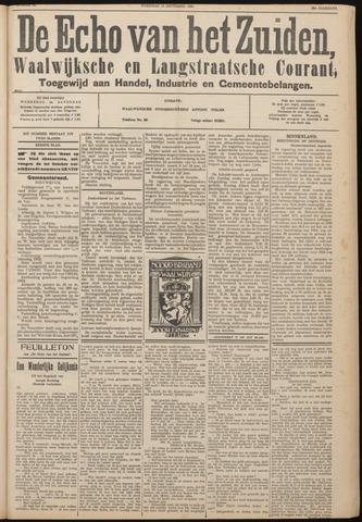 Echo van het Zuiden 1933-09-13