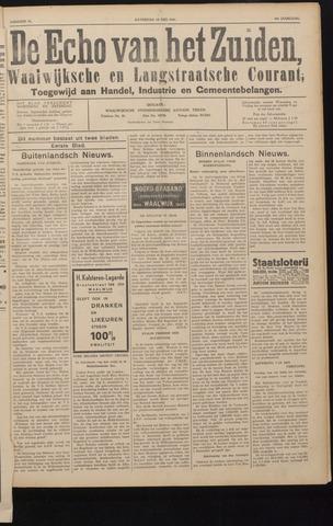 Echo van het Zuiden 1941-05-10