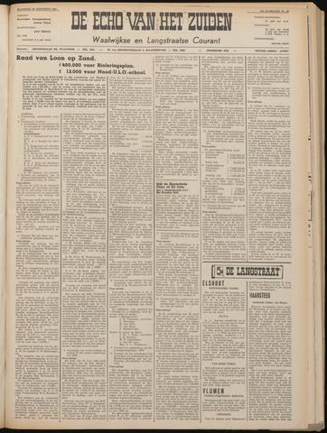Echo van het Zuiden 1955-08-22