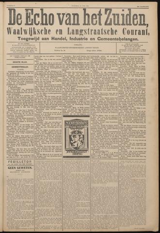 Echo van het Zuiden 1926-07-21