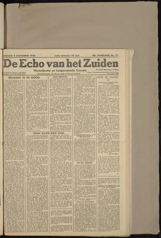 Echo van het Zuiden 1945-11-09