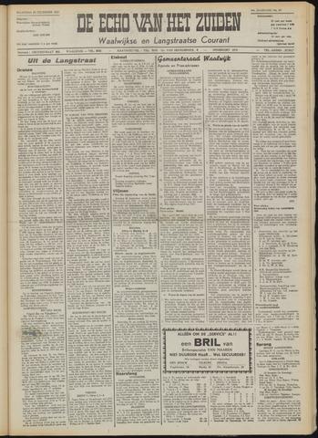 Echo van het Zuiden 1957-12-23