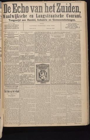 Echo van het Zuiden 1932-07-06