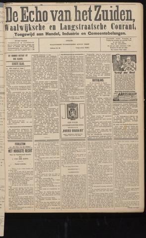 Echo van het Zuiden 1936-02-29