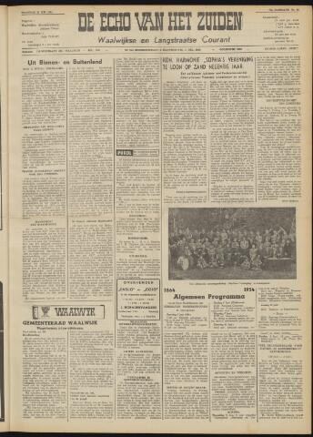 Echo van het Zuiden 1954-05-31