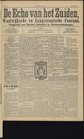 Echo van het Zuiden 1929-07-24